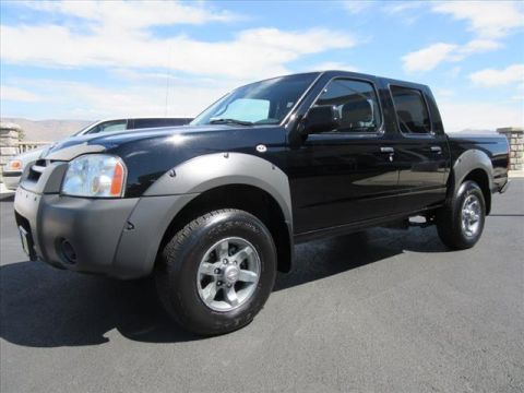 Used Nissan Frontier XE-V6
